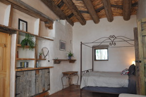 Silverado bedroom